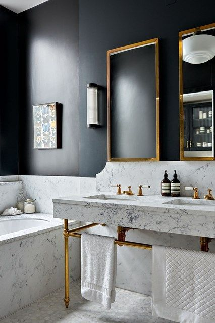 Interiors inspiration bathroom the frugality blog - Bathroom renovations under 10000 ...
