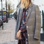 Finding my way out of a maternity style rut