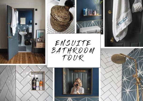 Renovation Update Ensuite The Frugality Blog