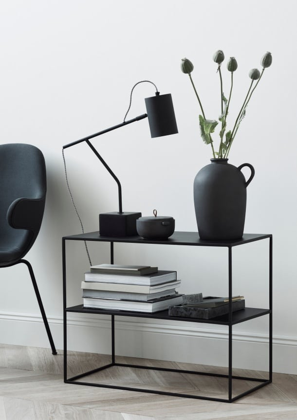 Exceptionnel Hu0026M Launches Furniture
