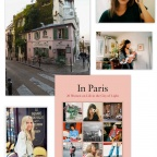 Paris, according to Jeanne Damas and Lauren Bastide