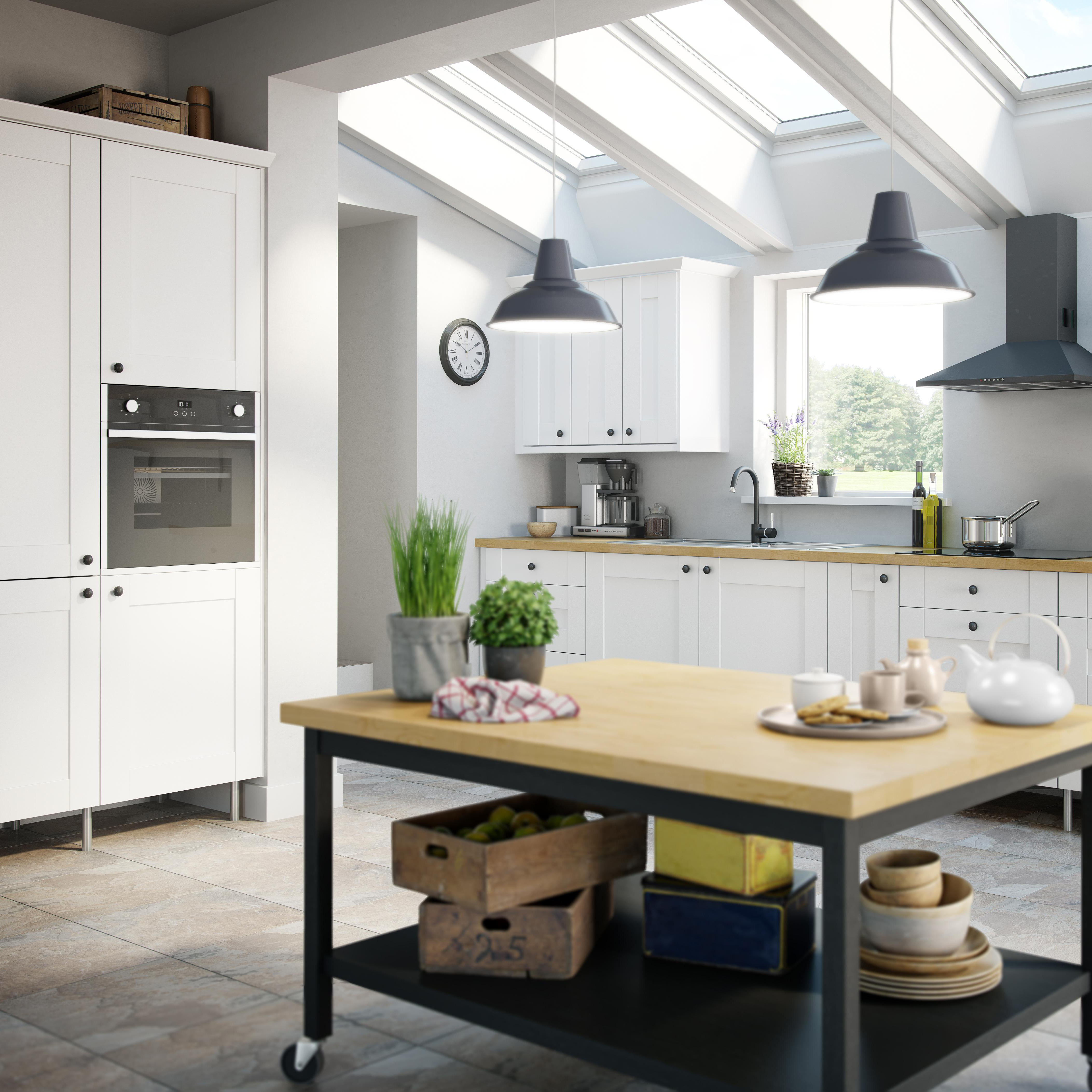 Most Popular Kitchen Cabinets: The Best (and The Most Stylish) Affordable Kitchens