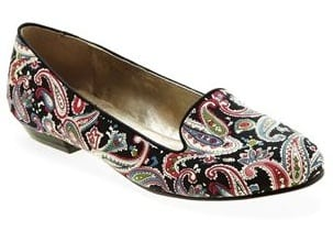 Next patterned flats