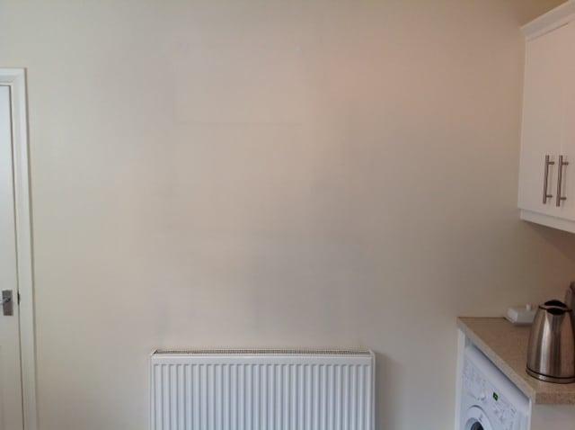 DIY Chalk Board - The Frugality