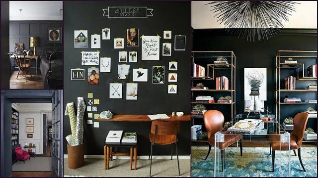Bookshelves inspiration