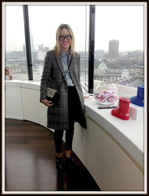 London Fashion Week – Day 2