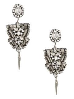 Details: Earrings
