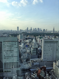 Frugal City Guide: Tokyo