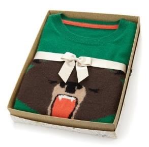 Cashmere for Christmas