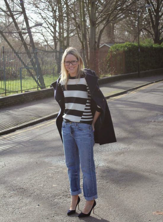 The versatile knit: Weekend style