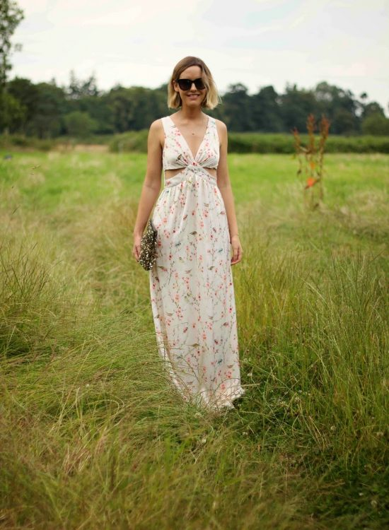 What To Wear To A Wedding {Part Four}