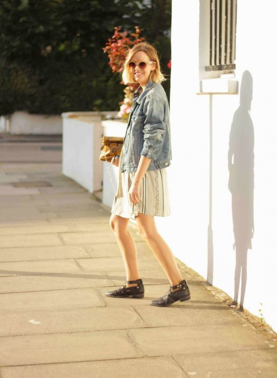Free People: 1 day in my FP shoes
