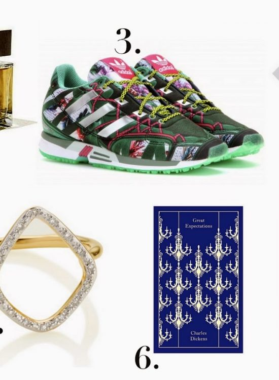 The Frugality's Christmas Gift Guide: For Her