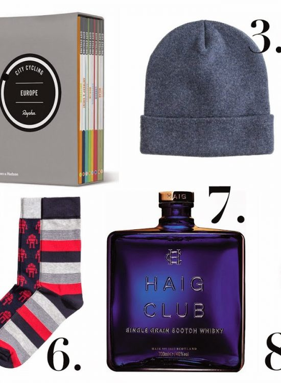 The Frugality Gift Guide: For Him