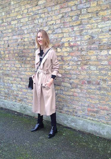 Spring Must Buy: Duster Coat