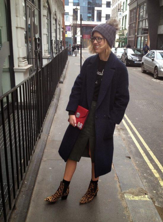 London Fashion Week {Day 3}