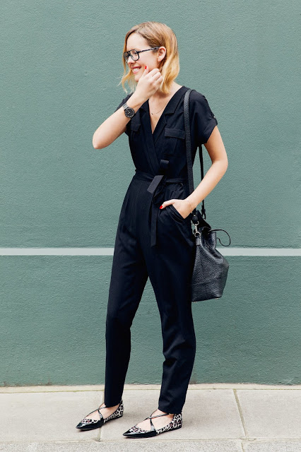 Workwear {Part Two}