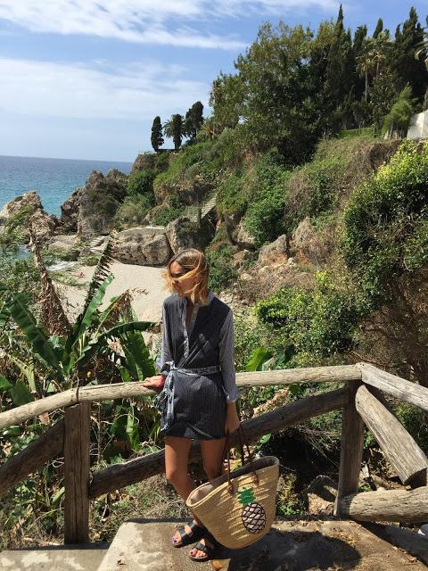 Summer Essential: The Shirt Dress