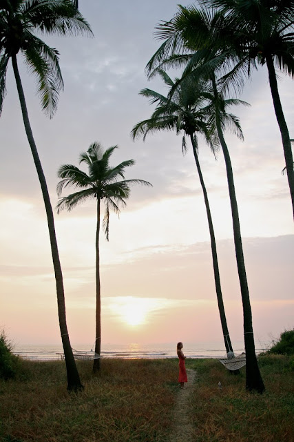Passage to India…
