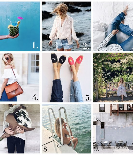 The best Instagram accounts to follow