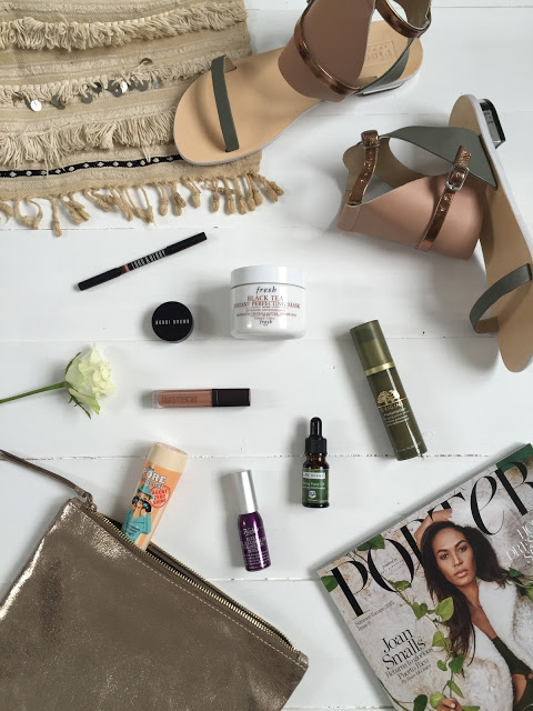 8 beauty products I never knew I needed until my 30s…