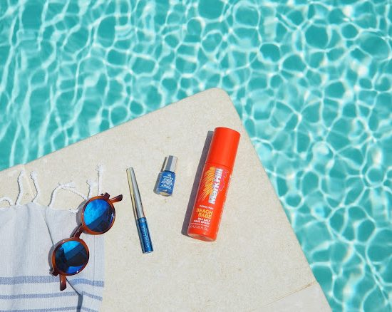Summer Beauty Products Under £10