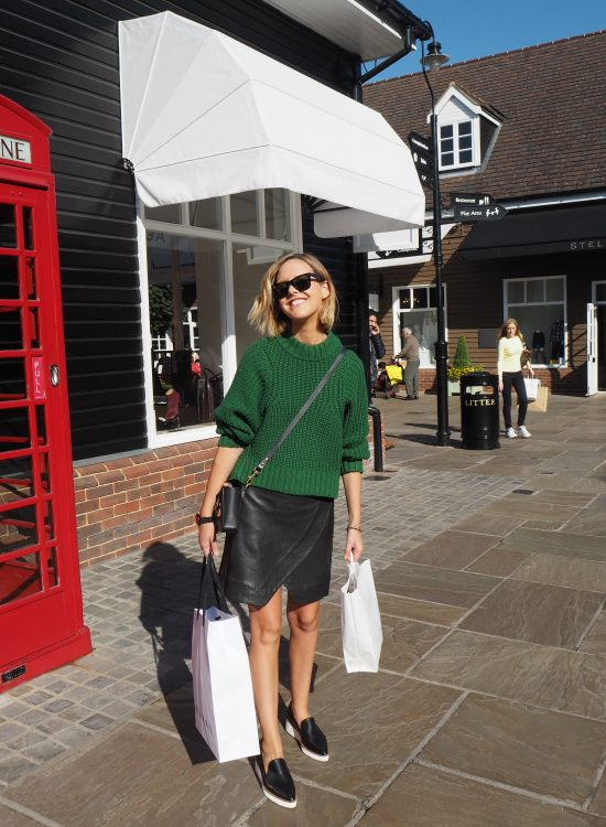 What can you actually buy at Bicester Village (for £200)
