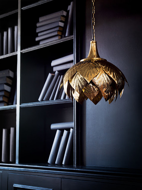 Interiors Obsession: M&S Home
