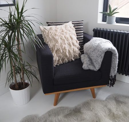 Frugal Interiors: A touch of boho