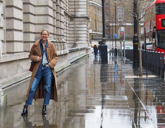 London Fashion Week AW16: Day 2