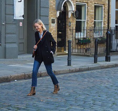 Frugal City Guide: Clerkenwell