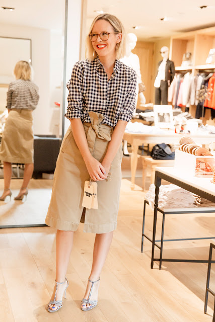 Postcards from J Crew 14.04.16
