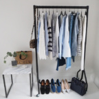 Tips for a Wardrobe Detox