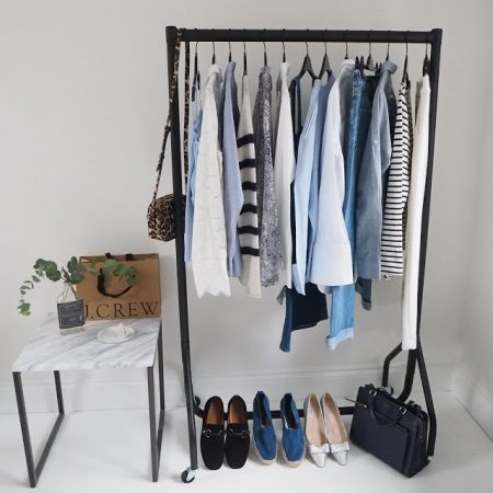 Tips for a Wardrobe Detox