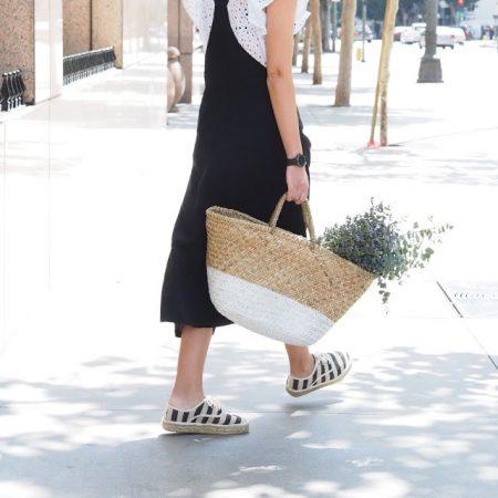 Must Buy: The Basket Bag