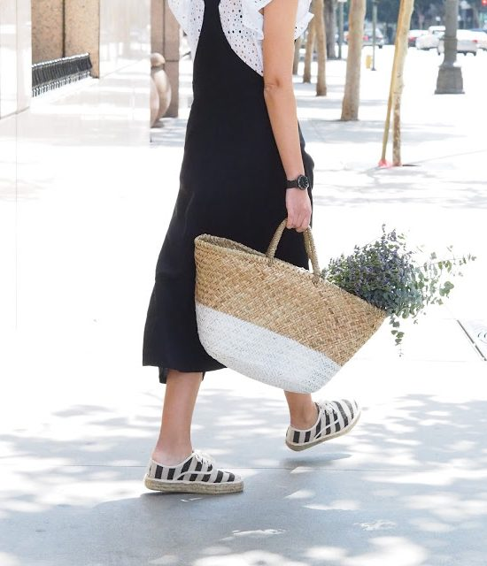 Must Buy: The Basket Bag