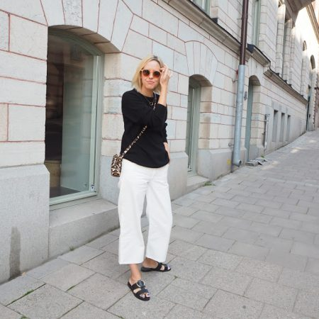 Stylish Stockholm weekends