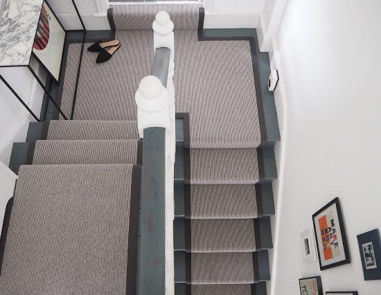 Interiors: Hallway