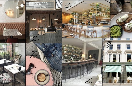 Best London brunch spots {Part Two}