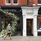 Frugal City Guide: Marylebone
