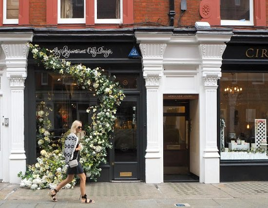 Frugal City Guide: Marylebone