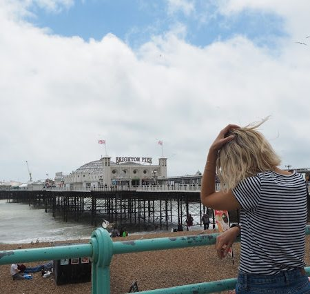Frugal City Guide: Brighton
