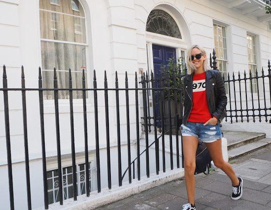 A special London Fashion Week Invitation…