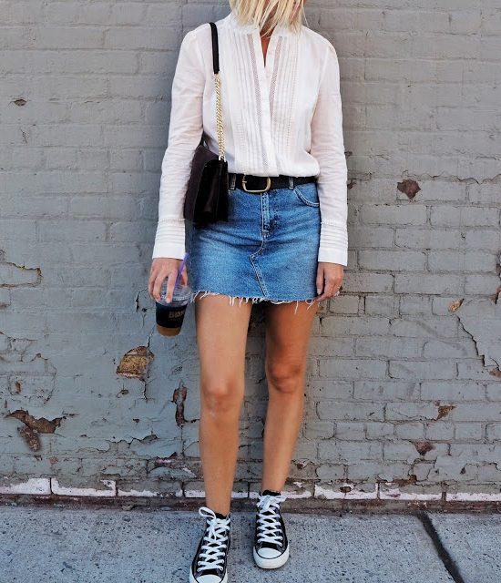9 A/W trends to try now