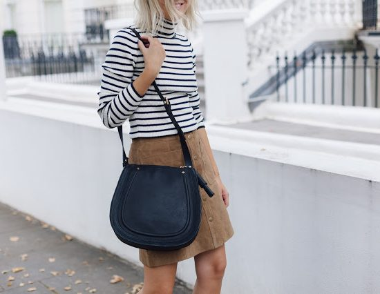 For the love of stripes…