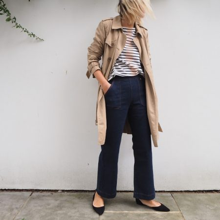 5 new denim styles you need to know (and what shoes to wear with)