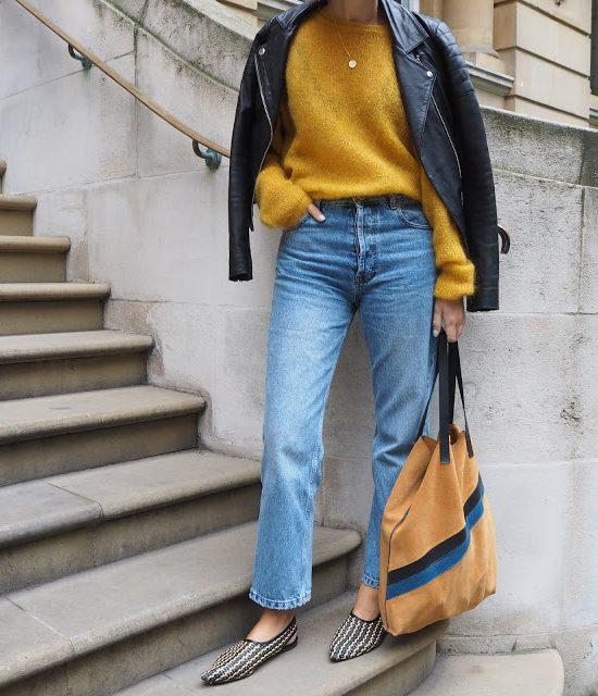 Mellow yellow…