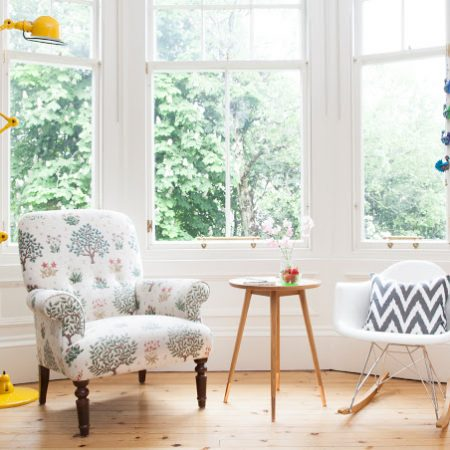 Interiors envy: Emily Murray
