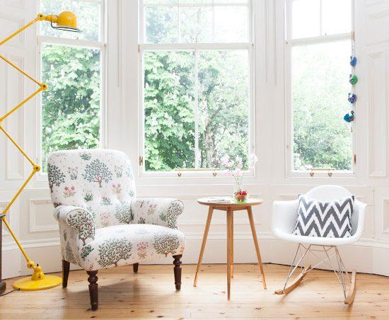Interiors envy: Emily Murray
