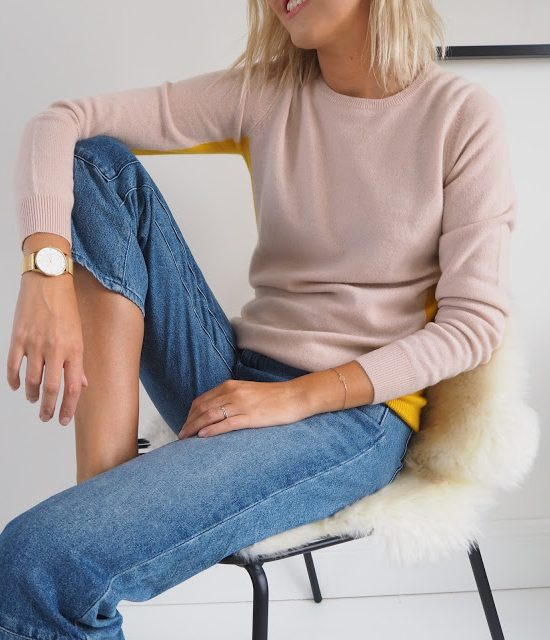 Cashmere: tried and tested